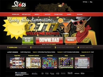 slots capital casino site